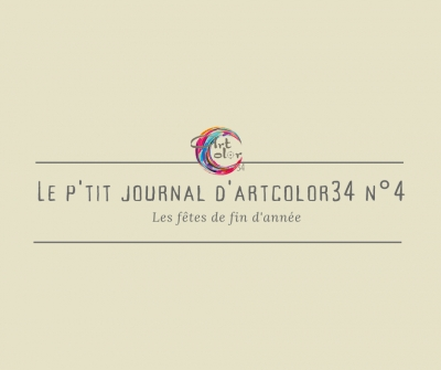 Le p'tit journal n°4